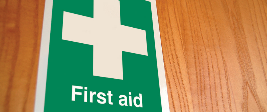 First Aid & Safe Condition